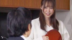 《篠田ゆう/巨乳美人妻NTR中出し》不倫関係を断ちたい税理士の男にレイプ寝取られ!