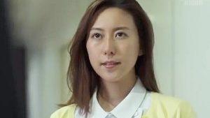 《松下紗栄子/美人妻ナースNTR中出しレイプ》不純な白衣 人妻看護師 患者に寝取られ
