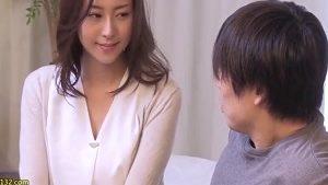 《松下紗栄子/美人姉NTR中出し》彼女が不在の間 彼女のお姉さんと夢中で中出ししまくった