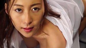 《松下紗栄子/美人妻風俗嬢NTR》噂の本番できちゃうHカップ人妻おっパブ嬢 寝取られ1