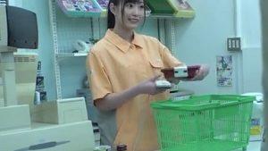 《美谷朱里/彼女NTR中出しレイプ》深夜勤務NTR 愛する彼女は店長に徹夜で犯されていた
