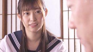《美谷朱里/女子高生中出しレイプ》あの日からずっと 緊縛調教中出しされる制服美少女