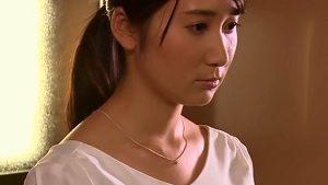 《ながえスタイル/葵千恵/人妻NTR中出しレイプ》妻は借金の為ディープキスから犯され