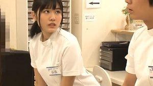 《神宮寺ナオ/ナース中出しレイプ》狙われた美人看護師!同僚の看護士に犯され孕ませ