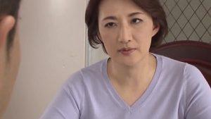 《花島瑞江/巨乳熟女人妻NTR中出しレイプ》小言ばかりの義母に我慢の限界 婿が襲いかかる