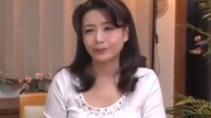《三浦恵理子/巨乳熟女人妻NTR中出しレイプ》「何しているのやめて」無理矢理犯され