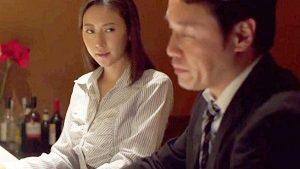 《松下紗栄子/巨乳人妻OL中出しレイプ》妻の出張NTR!上司の部長に妻は犯され続けていた!
