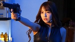 《三上悠亜/捜査官レイプ》エリート美女はテロリストの罠にはまり拘束され集団レイプ