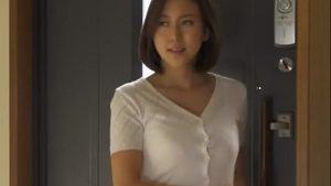 《S級美熟女NTR中出しレイプ・松下紗栄子》巨乳美人妻は脱獄者に自宅で犯され寝取られ!